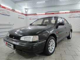 Lantra 1993