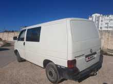 Севастополь Transporter 2000