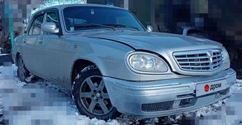 Балей 31105 Волга 2005