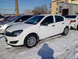 Оренбург Astra 2013