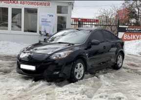 Ставрополь Mazda3 2011