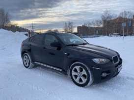 Томск BMW X6 2010