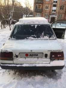 Иркутск Corolla 1983