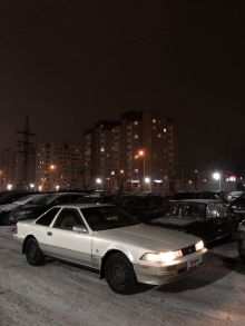 Санкт-Петербург Soarer 1986