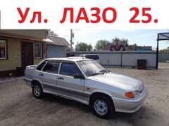 Свободный 2115 Самара 2005
