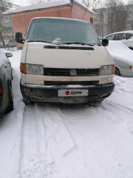 Вологда Transporter 1996