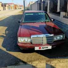 Малгобек E-Class 1989