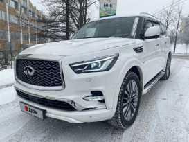 Владивосток QX80 2018
