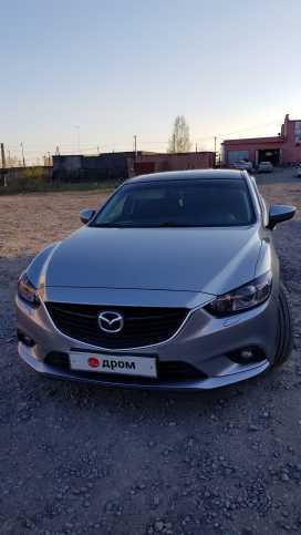 Прокопьевск Mazda6 2013