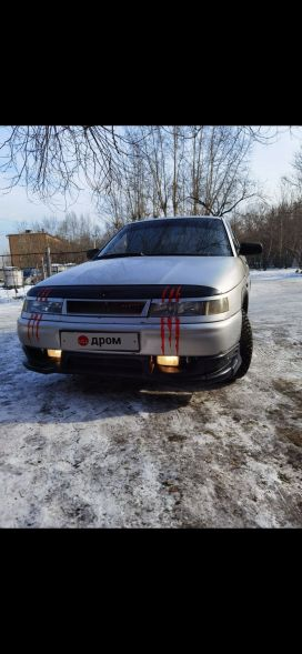 Кызыл 2110 2003