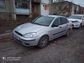 Магнитогорск Focus 2003