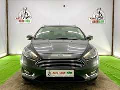 Тверь Ford Focus 2018