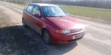 Смоленск Fiat Punto 1998