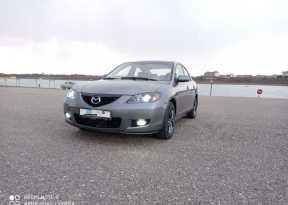 Грозный Mazda3 2008