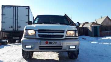 Улан-Удэ Bighorn 2000
