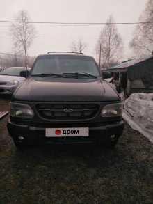 Новокузнецк Explorer 2000