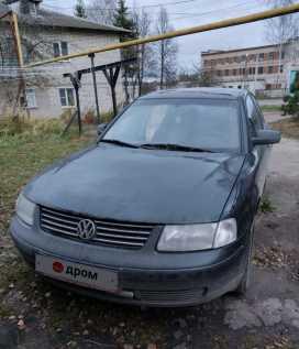 Юрьев-Польский Passat 1997