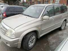Ханты-Мансийск Grand Vitara XL-7