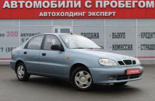 Краснодар Шанс 2012