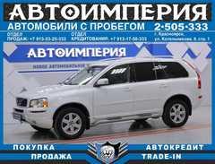Красноярск XC90 2012