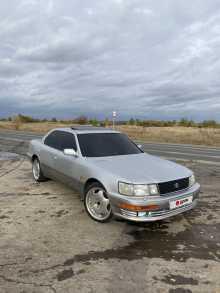 Заринск LS400 1993