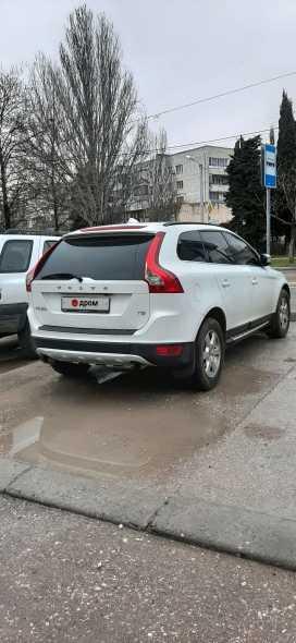 Симферополь XC60 2011