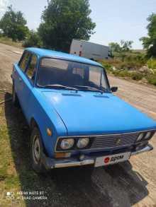 Севастополь 2106 1981