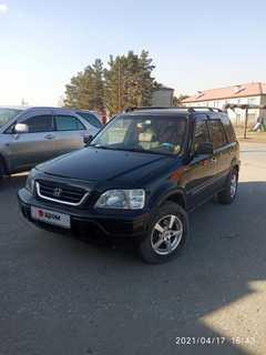 Шадринск CR-V 1998