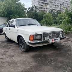 Москва 3102 Волга 2000