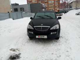 Новосибирск Kyron 2009