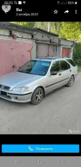 Балей Civic 1998