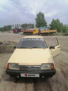 Воронеж 2109 1992