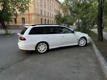 Челябинск Caldina 1999