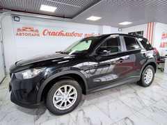 Ярославль Mazda CX-5 2013