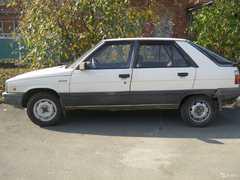 Майкоп Renault 11 1986