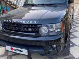 Махачкала Range Rover 2010