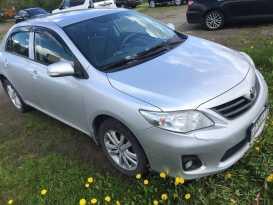 Corolla FX 2010