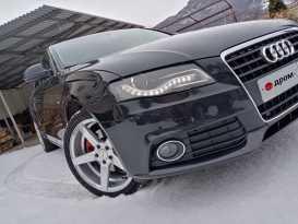 Карачаевск Audi A4 2008