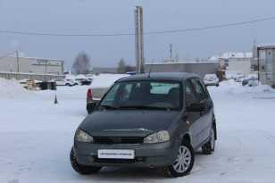 Пермь Калина 2011