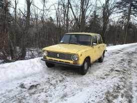 Владивосток 2101 1977