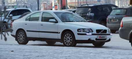 Омск S60 2004