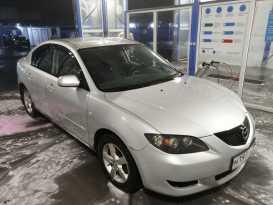 Батайск Mazda3 2004