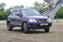 Полтавская CR-V 1996