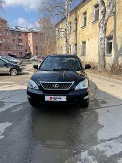 Томск RX350 2007