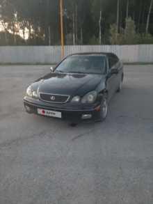 Тобольск GS300 1998