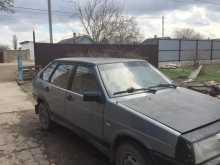 Советский 2109 1991