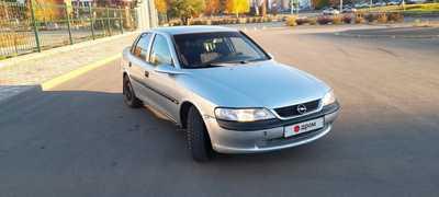 Курган Vectra 1998