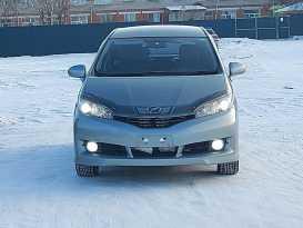Улан-Удэ Toyota Wish 2010