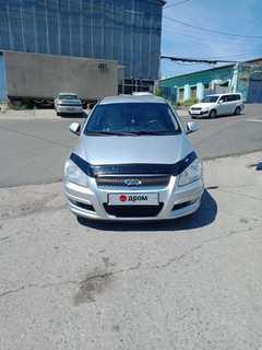 Хабаровск M11 2011