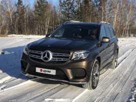 Иркутск GLS-Class 2017